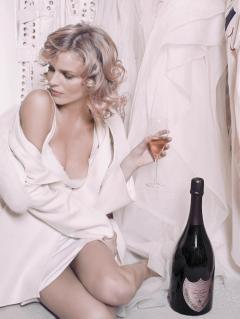 Make mine a DP © Moët et Chandon