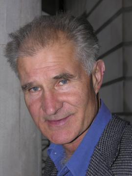 David Hohnen