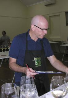 Jeffrey Grosset - An Exceptional Polish Hill Riesling