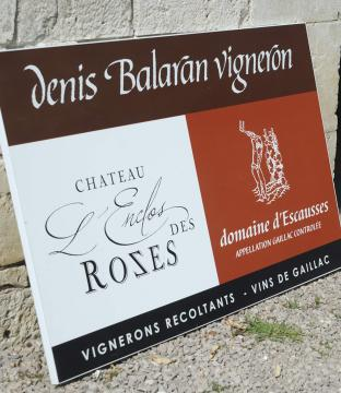 Family ties: Château L'Enclos des Roses and Domaine d'Escausses, Gaillac. By Pauline Gauthier