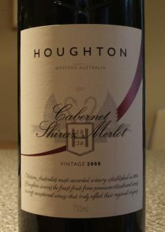 Houghton - a famous Swan Valley name