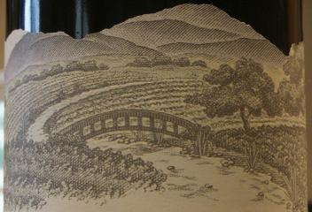 I see Wood, I see a Bridge, I see Woodbridge